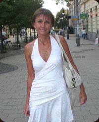 Гид по Будапешту Наталья Шатилло