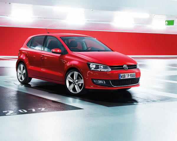 Трансфер по Будапешту - Volkswagen Polo